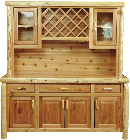 Rustics Log And Country Furniture